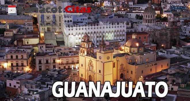 telefono fonacot Guanajuato