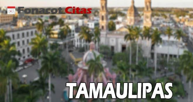 telefono fonacot Tamaulipas