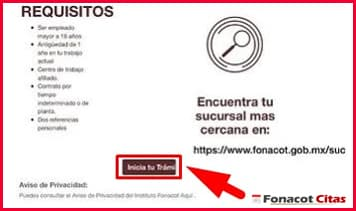 renovar credito fonacot online